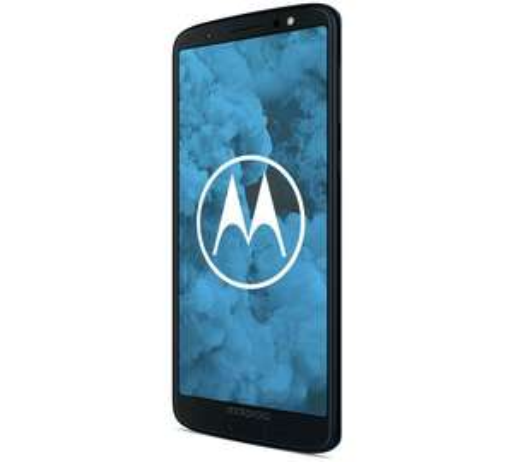Pre Order Sim Free Moto G6 Mobile Phone - Deep Indigo £219.95 @ Argos (plus £10 off in vouchers)