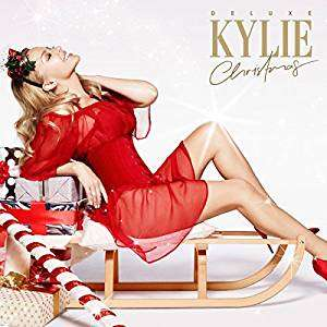 Kylie Christmas [CD+DVD] £2.70 at Amazon Prime £4.69 non Prime (NEW) Sold by positivenoise and Fulfilled by Amazon
