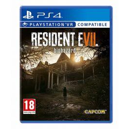 Resident Evil 7 Biohazard (PSVR) (PS4) £13.99 Delivered @ Go2Games