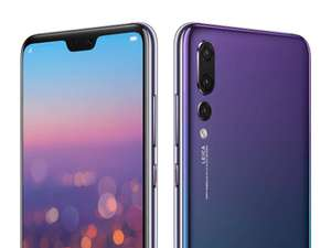 Huawei P20 pro Retention Vodafone - free handset and 16gb of data £32.90 p/m 24 months £789.60