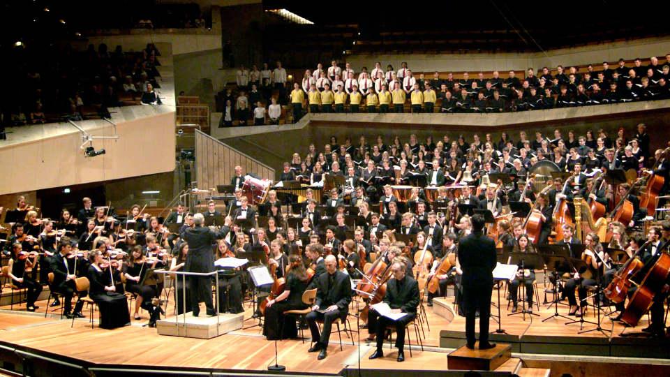Digital Concert Hall: Benjamin Britten's War Requiem