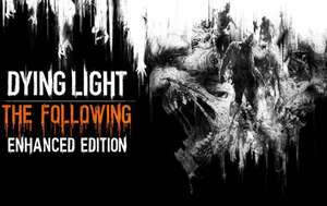 DYING LIGHT: THE FOLLOWING - ENHANCED EDITION £15.99 @ Humble (Steam )