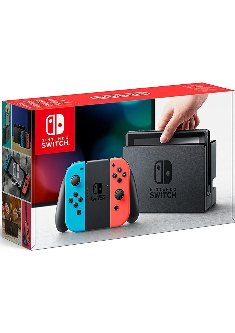 Nintendo Switch Neon £249.99 @ SimplyGames