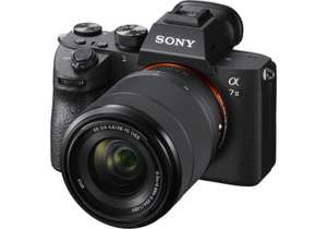 Sony Alpha A7 III Body with SEL2870 E-mount 28-70mm Kit - £1,915.83 @ DigitalRev Cameras