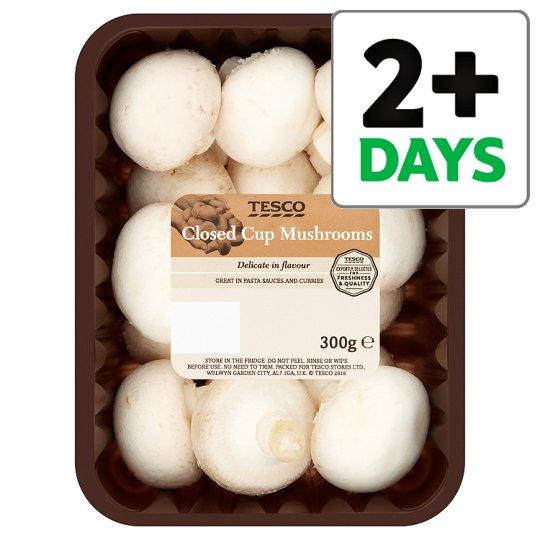 Tesco Mushrooms 300g, Baby Potatoes 1Kg, , Salad Tomatoes 6pk, Celery Hearts 350g, Radish 240g  All 59p per pack @ Tesco