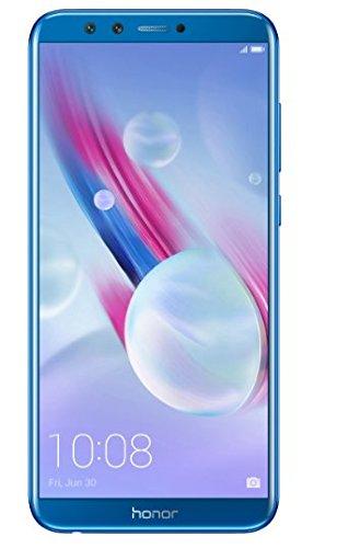 "Honor 9 Lite - 3GB+32GB, Dual Sim, Quad Camera 13+2MP, 5.65"" Full View Display, SIM-Free Smartphone – UK Official Device @ Amazon - £169.95"