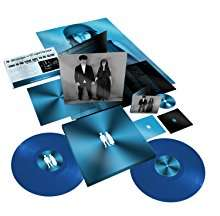 Songs Of Experience [VINYL] Extra Deluxe Edition and CD, Box set @ Amazon - £39.64