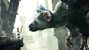 The Last Guardian - £11.99 @ PSN