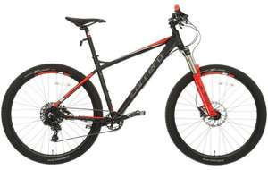 "Carrera Fury Mountain Bike - 18"", 20"" Frames @ Halfords for £480"