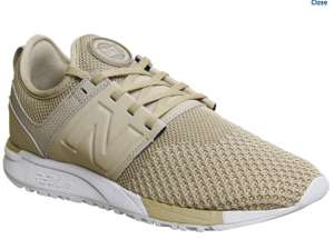 New balance 247 (Taupe uk7-11) only £32 C&C to office shoes store