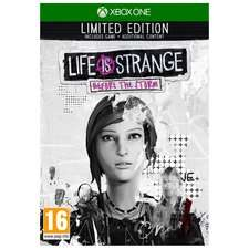 Life is Strange: Before the Storm [PS4/XBox] £14.99 @ Smyths (Free C&C or £2.99 delivery)