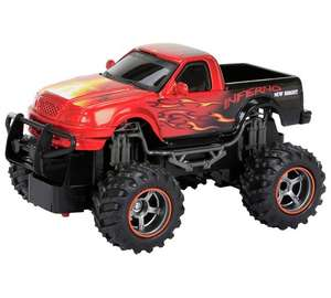 New Bright RC Predator Truck 1:24 now only £10 at Argos