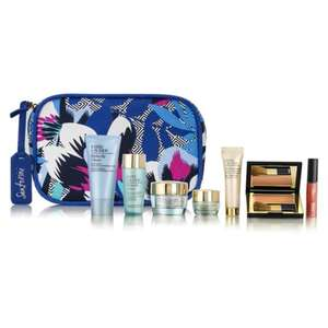Offer Stack Free GWP when buy two Estee Lauder items + Extra 10% Off at Boots (one to be skincare or foundation )