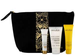 Upto 50% Off Decleor at All Beauty ~  Decleor My First Facial Set (was £27) Now £12.95 delivered (links in post)