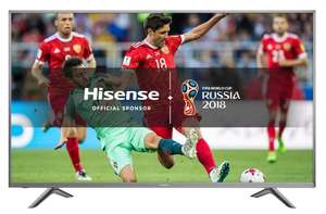 Hisense H65N5750 65 Inch 4K Ultra HD Smart TV With HDR - £669 with Voucher @ Richer Sounds