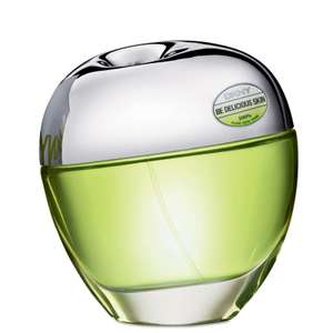 DKNY Be Delicious Skin Hydrating Eau De Toilette 100ml Spray £17.60 @ The Fragrance Shop - Code PREVIEW20 Free C&C