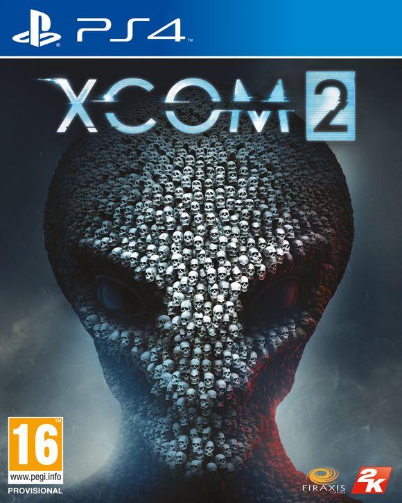 XCOM 2 PS4 £9.99 @ coolshop