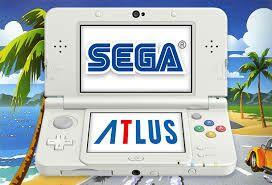 Atlus sale up to 50% off Nintendo 3DS eShop