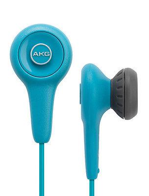 AKG Y10 Earphones (Blue) £3.99 @ HMV Store w/ FREE C&C