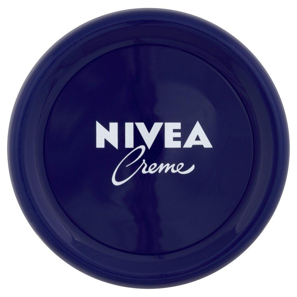Nivea moisturising creme 200ml x3 amazon ! £5.64 Prime Exclusive @ Amazon