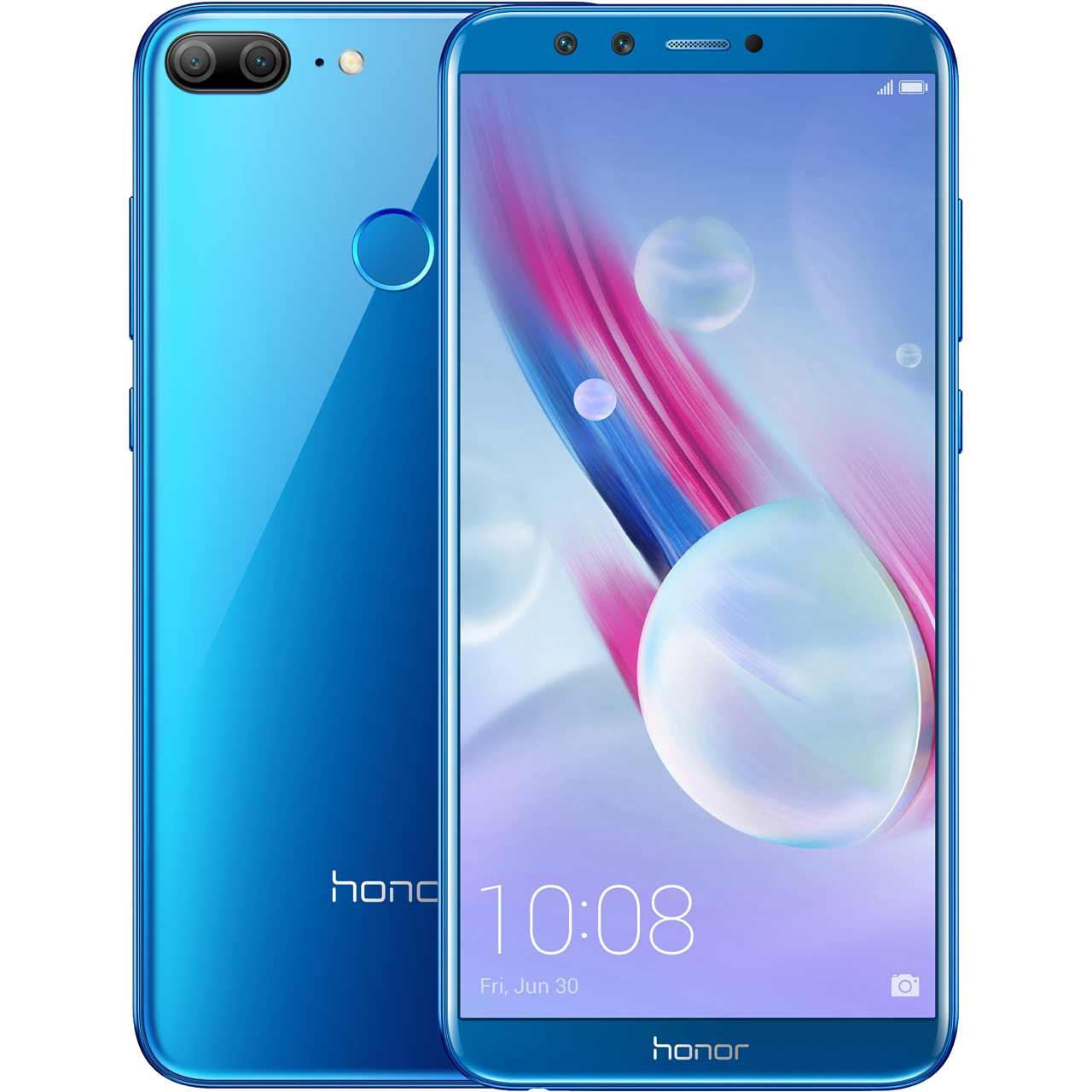 Honor 9 Lite 32GB Smartphone in Blue £159 @ AO