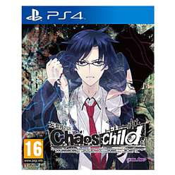 CHAOS;CHILD PS4 £9.99 @ Game