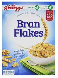 All-Bran Flakes 500 g (Pack of 5) amazon add on item minimum 20 pound spend required