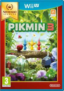 [Wii U] Pikmin 3 // Lego City Undercover £10.95 each @ Coolshop