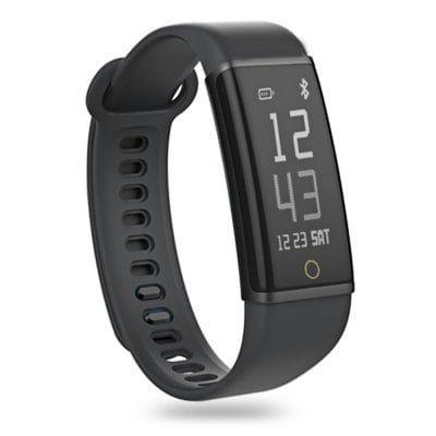Lenovo Cardio Plus HX03W Smartband £14.38 @ Gearbest