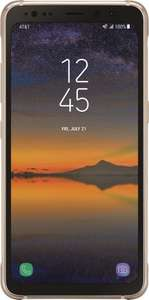 Samsung Galaxy S8 Active 64GB Unlocked - Grade A Seller refurbished Free Accessories - UK Seller - 12 Months Warranty at hitechelectronics/ebay for £341.99