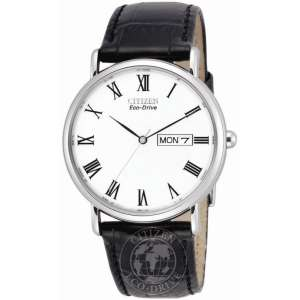 Citizen Gents Eco Drive Strap Watch Exclusively for Prime Members - £60 @ amazon.uk