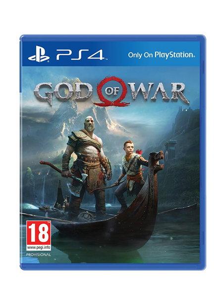 God of War (PS4) £43.85 Delivered @ Base