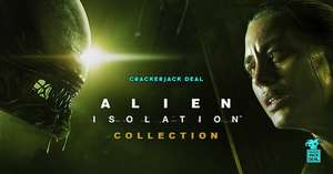 Alien: Isolation Collection - £6.89 @ Indiegala