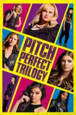 Pitch Perfect 4K trilogy digital download £16.99 @ iTunes store