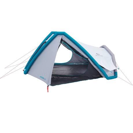 Quechua Air Seconds 2 XL Camping Tent - £54.99 + Free delivery @ Decathlon