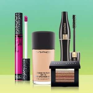 15% off Selected Beauty Brands eg MAC / Urban Decay TODAY Only at Debenhams + Free £5 Voucher C+C or Free Del with codes