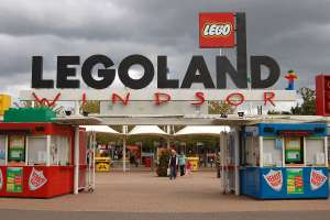 Free adult or child ticket if your name is Louis until 19th July @ Legoland