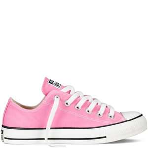 Buy 2 pairs of Converse Chuck Taylor's for just £75 Delivered w/code @ Converse