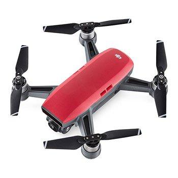 DJI SPARK Mini Drone Lava Red (Manufacturer Refurbished - 3 Month Warranty) £299 Delivered @ Scan