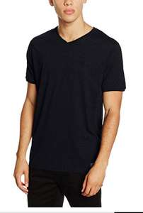 Firetrap Men's V Neck Tee Belknap T-Shirt amazon add on item minimum 20 pound spend required £2.95
