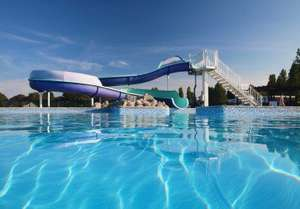 May Half Term 3 Night Family Break with Breakfast and Dinner 2A + 2C £300 at Away Resorts' Mill Rythe Holiday Village via Littlebird