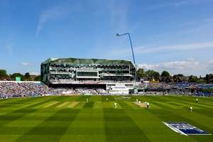 2018 Test Match England vs Pakistan Day 4 Tickets from just £5 Kids/£15 Adults @ Yorkshireccc.com