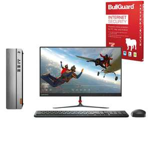 """Lenovo IdeaCentre 310S Desktop PC AMD A6 9230 8GB 2TB Win 10 with 21.5"""" LED Monitor £349.97 Delivered @ Laptop Outlet"""