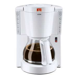 Melitta 1011-01 Look IV Filter Coffee Machine  £22.99  Hughes
