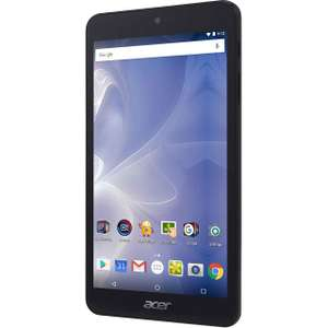 """Acer Iconia One 7"""" 16GB WiFi Tablet - Black £49 @ AO"""