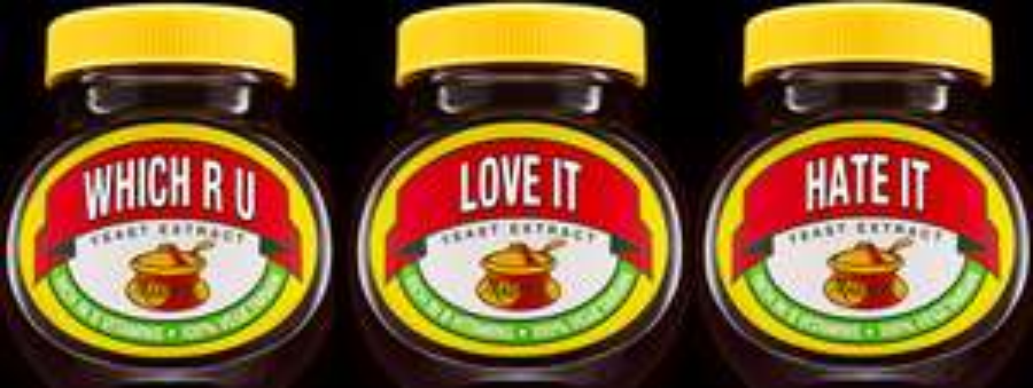 Marmite 250g £2 @ B&M