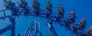Wristbands 2 for 1 @ Blackpool Pleasure Beach With Code