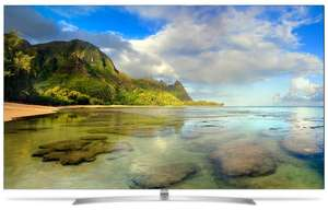"LG B7 Series OLED55B7V - 55"" OLED Smart TV - 4K Ultra HD £1399 @ rlrdistribution"