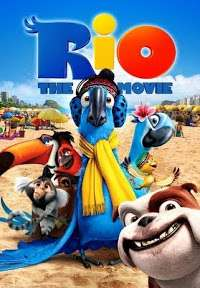 Rio (HD) - Buy for £2.99 @ Google Play Store