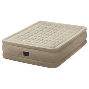 Premium King Size Air Mattress - Intex Dura-Beam £36 @ Tesco